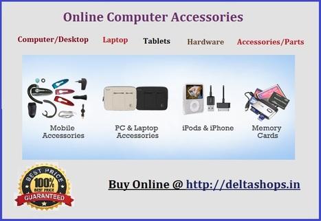 Computer/Laptop Dealer - Online Computer Store | Company Registration | Scoop.it