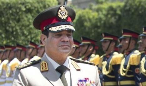Egypte : L'armée, s'est-elle trompée en écartant Morsi?   Islam News   Scoop.it