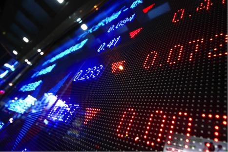 Studying Finance in Italy? Learn Why the Stock Market's Gone Wild | John Cabot University Blog | International Business | Scoop.it