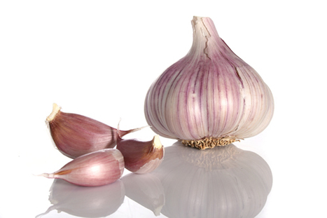 4 Healthy Reasons To Love Garlic (Plus Free Recipe) | Healthy Living | Scoop.it