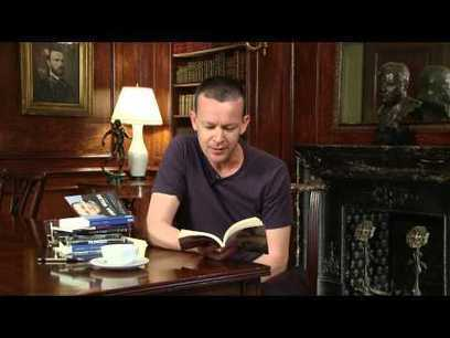 Enda Walsh reads from his work - CUNY TV | The Irish Literary Times | Scoop.it