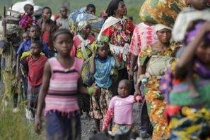 RDC : malgré la chute de Goma, les Caritas locales à pied d'œuvre | Action internationale | Scoop.it