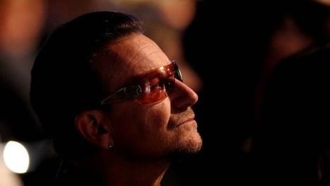 Bono at Global Citizen Festival   Euro Chart Bites Magazine   Scoop.it
