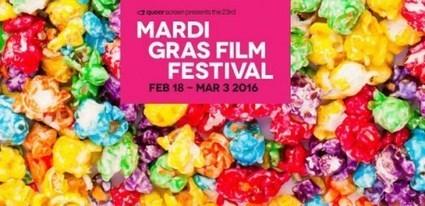 Queer Screen Mardi Gras Film Festival - Seasons of Pride | Gay Berlin | Scoop.it