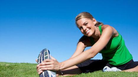 ¿Hay que hacerse un reconocimiento médico antes de hacer deporte? - Te Interesa | EN FORMA | Scoop.it