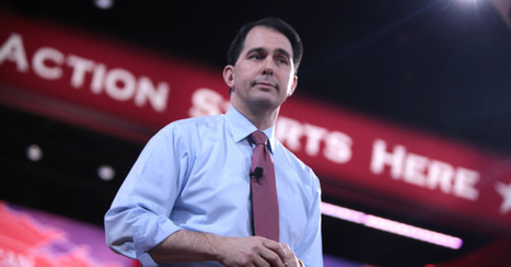 Scott Walker's campaign is selling donors' email addresses | Ethics in Marketing | Scoop.it
