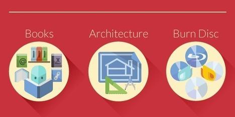 45 recursos frescos para profesionales web, edicion febrero | Utilidades TIC para el aula | Scoop.it