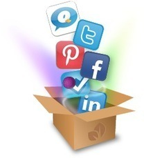 Social media: de voordelen en de gevaren | Sociale media | Scoop.it
