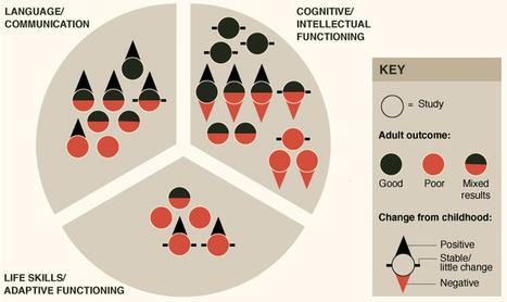 Social skills, contentment evade adults with autism — SFARI.org ... | Social Skills | Scoop.it