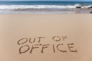 Employee Retention: Is Offering More Time Off the Answer? | The Social HR Connection | Scoop.it