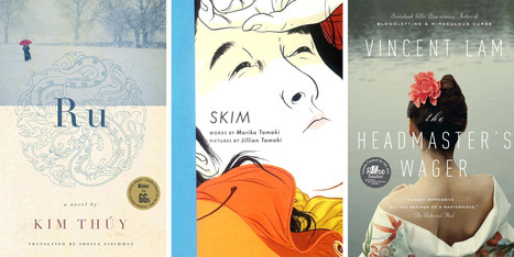 10 Books By Asian-Canadian Authors To Add To Your Reading List | Canadian literature | Scoop.it