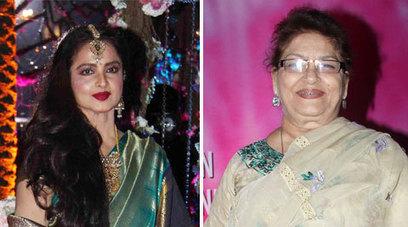 Saroj Khan To Choreograph Classical Number For Rekha Starrer – Entertainment Articles | Entertainment | Scoop.it