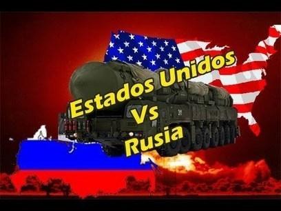 El Ejército de los EEUU Teme No Poder Luchar Contra Rusia | La R-Evolución de ARMAK | Scoop.it
