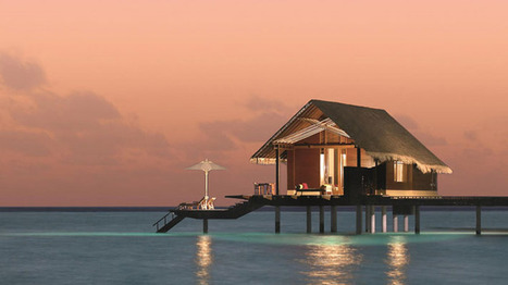 Maldives Private All-Villa Resort One&Only Reethi Rah | All Inclusive Vacations and Resort Deals | Scoop.it