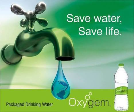 Save water, save life - Tips on saving water at home | Oxygem | Scoop.it