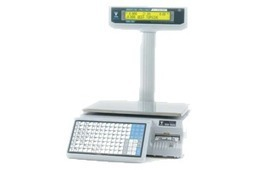Weighing systems, Weighing scale, electric, barcode solutions, Supermarket scale | Barcode | Scoop.it