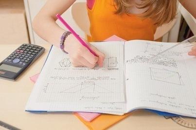 Comment redonner le goût des maths   La-Croix.com   Elle est mathophile !   Scoop.it