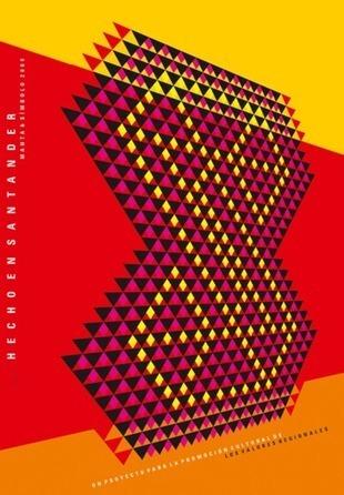Germán Jiménez | Typography+Infographics | Scoop.it