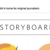 Tumblr closes Storyboard, lays off three key editorial staff - Digital Trends | Alternative Social Media | Scoop.it