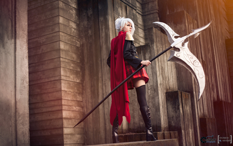Cosplay Photography At 50mm | How To Take Better Photographs | Scoop.it