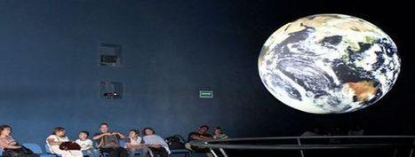 Quadratín, Casa de la Tierra compartirá información sobre fenómenos naturales | FENÓMENOS NATURALES | Scoop.it