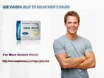 Purchase Viagra Jelly at reasonable rat | Health Care | Scoop.it