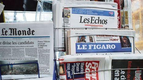 Les ventes du Figaro ont progressé au premier semestre   Les médias face à leur destin   Scoop.it