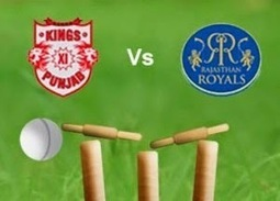 Cricket Predictions and Betting tips: KXIP vs RR IPL 7 - match preview with best cricket prediction | Psychic Mysteries and ancient Indian Astrology | Scoop.it
