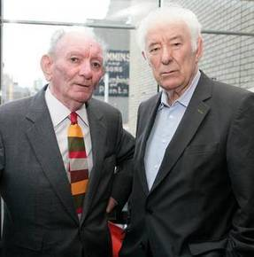 Playwright Brian Friel: 'A giant of Irish literature, a great Irishman' | The Irish Literary Times | Scoop.it