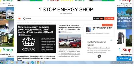 1-SES.COM - NEWSPAPER   1 Stop Energy Shop   Scoop.it