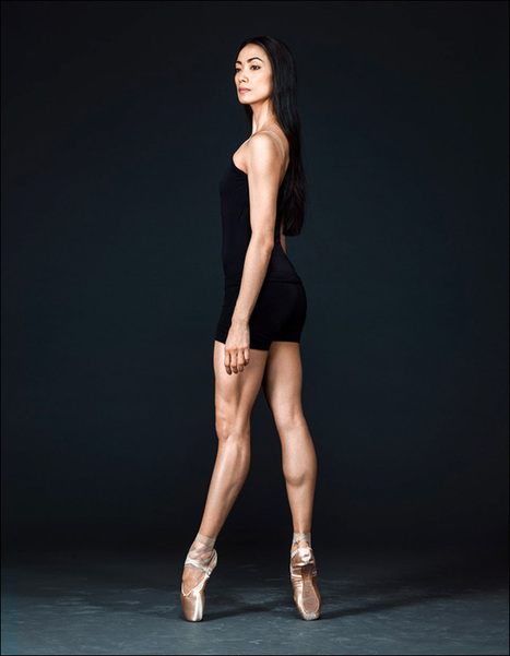 Stella Abrera Promoted to Principal Dancer at American Ballet Theatre | The Art of Dance | Scoop.it