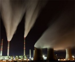 US energy-related CO2 emissions increased by 2% in 2013, report shows | Sustain Our Earth | Scoop.it