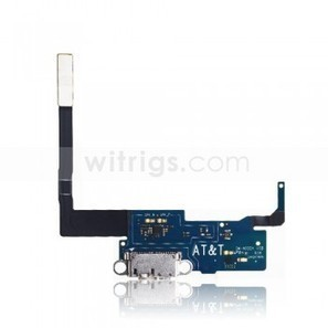 OEM Charging Port Flex Replacement Parts for Samsung Galaxy Note 3 SM-N900A - Witrigs.com | OEM Samsung Galaxy Note 3 repair parts | Scoop.it