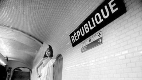 Insolite. Ce photographe prend au mot les stations de métro [EN ... - Ouest-France | Photogaphie | Scoop.it