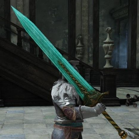 Dark Souls 2 best Weapon Guide - MacMood Gaming | MacMood Gaming | Scoop.it