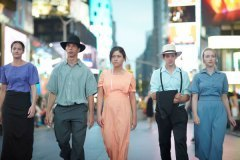 Breaking Amish: One Ex-Follower's True Story of Moving to the Big Apple - TIME | The Amish | Scoop.it