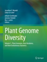 Plant Genome Diversity Volume 1 | Agricultural Biodiversity | Scoop.it
