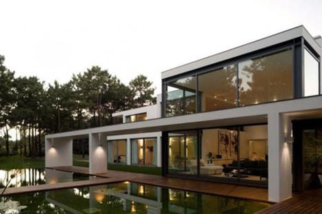 Les points clés de la rénovation performante | Immobilier | Scoop.it