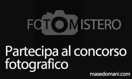 Concorso fotografico Fotomistero | Fotografia Digitale | Scoop.it