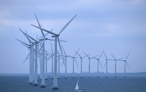 Pour une alliance hydro-éolienne entre la France et la Norvège - Energies Renouvelables  - L'EXPANSION - LA CHAINE ENERGIE | Immobilier | Scoop.it