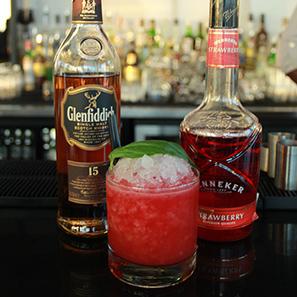 Spanish bartender wins The Swizzle Masters 2014   MI Topic   Scoop.it