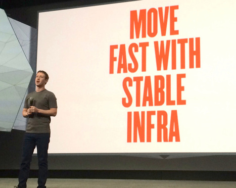 Everything Facebook Launched At f8 And Why | TechCrunch | SM | Scoop.it
