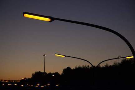 7 sur 7 | La solution pour réduire l'éclairage public de 80% | L'actualité de l'Université de Liège (ULg) | Scoop.it