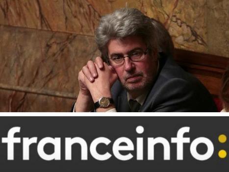 franceinfo:, un projet ambitieux et bien financé selon un rapport parlementaire | DocPresseESJ | Scoop.it