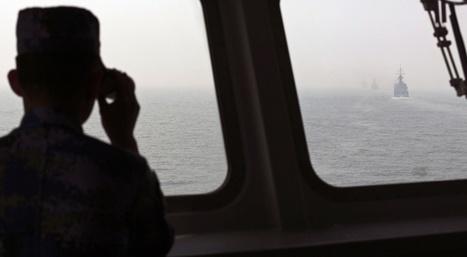 Théorie des dominos de la mer Noire à la mer de Chine | Slate | Le Monopoly Mondial | Scoop.it