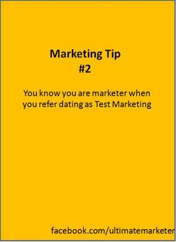 Marketing Tip #2 | MarketingTip | Scoop.it