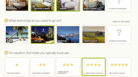 Simplehoney Makes Sure You Never Book a Hotel You Won't Love | Social Media Restaurants | Scoop.it