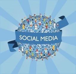 How Social Media Can Improve Your Business | StaceyK | Scoop.it