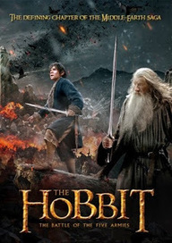 The hobbit: the battle of five armies english movie free download | Movie World | Scoop.it