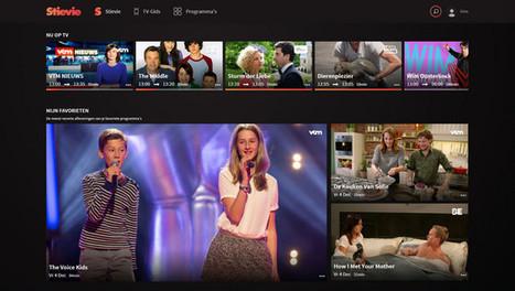 Medialaan lanceert Stievie Free: gratis VTM en 2BE kijken in ruil voor niet-doorspoelbare reclame | Dynamic Ad Insertion & linear TV | Scoop.it